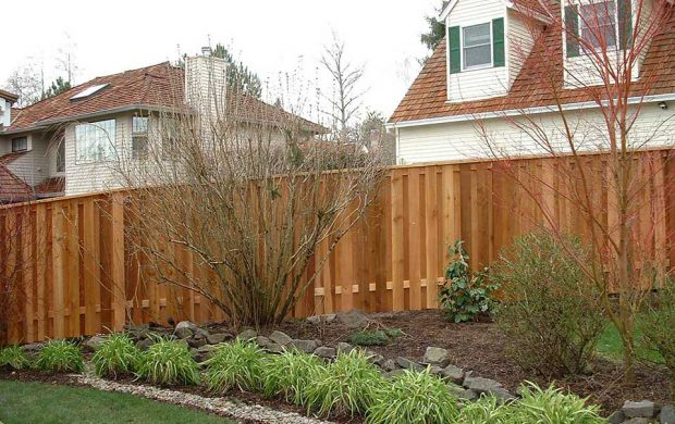Good Neighbor Fitzpatrick Fence And Rail